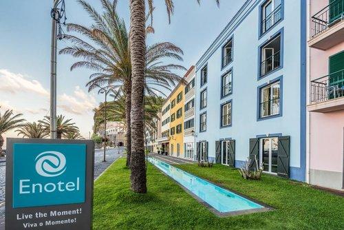 Тур в Enotel Sunset Bay 4☆ Португалія, о. Мадейра