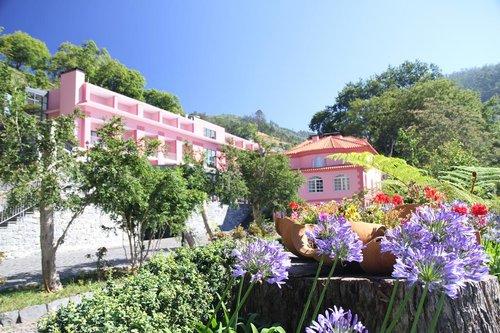Тур в Quinta da Serra Hotel 5☆ Португалія, о. Мадейра