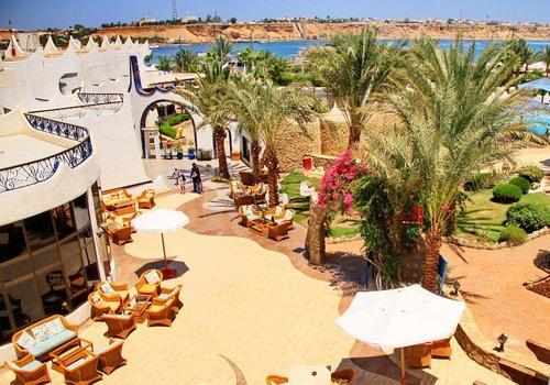Тур в Turquoise Beach Hotel 4☆ Єгипет, Шарм-ель-Шейх