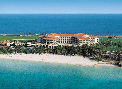 Тур в Melia Las Americas Hotel 5☆ Куба, Варадеро