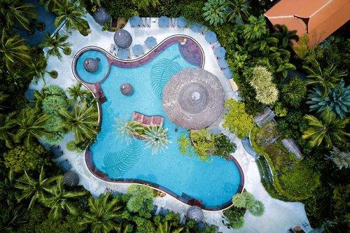 Тур в Anantara Hua Hin Resort & Spa 5☆ Таїланд, Ча-Ам & Хуа Хін