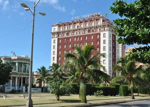 Тур в Roc Presidente Hotel 4☆ Куба, Гавана
