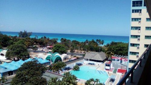 Горящий тур в Gran Caribe Sunbeach Hotel 3☆ Куба, Варадеро