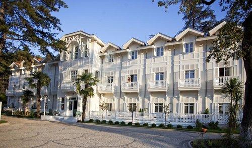 Тур в Limak Thermal Boutique Hotel 5☆ Турция, Ялова