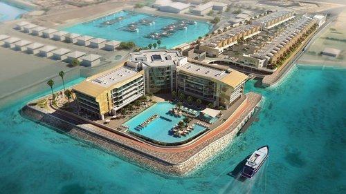 Тур в Royal M Hotel & Resort Abu Dhabi 5☆ ОАЭ, Абу Даби