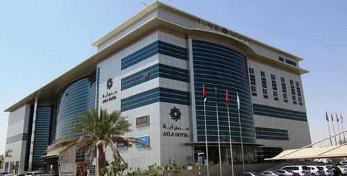 Тур в Ayla Hotel 4☆ ОАЕ, Аль-Айн
