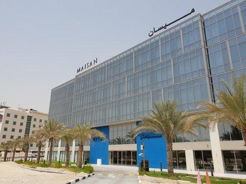 Тур в Maisan Hotel 3☆ ОАЭ, Дубай