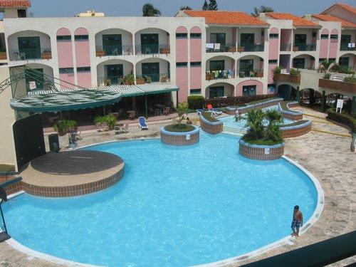 Тур в Islazul Los Delfines Hotel 3☆ Куба, Варадеро