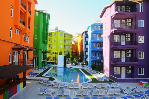 Тур в Smile Park Hotel 3☆ Турция, Сиде