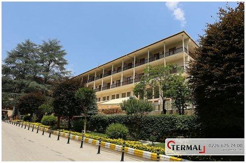 Гарячий тур в Yalova Termal Hotel 3☆ Туреччина, Ялова