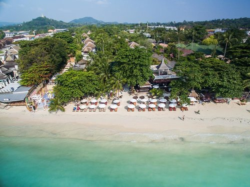 Тур в Muang Samui Spa Resort 5☆ Таїланд, о. Самуї