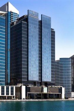 Тур в Renaissance Downtown Hotel 5☆ ОАЕ, Дубай