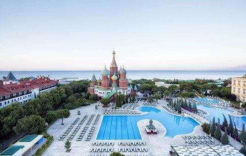 Тур в Asteria Kremlin Palace 5☆ Туреччина, Анталія