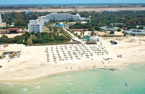 Горящий тур в Suneo Club Tropicana 3☆ Тунис, Монастир