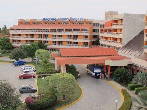 Гарячий тур в Occidental Arenas Blancas Hotel 4☆ Куба, Варадеро