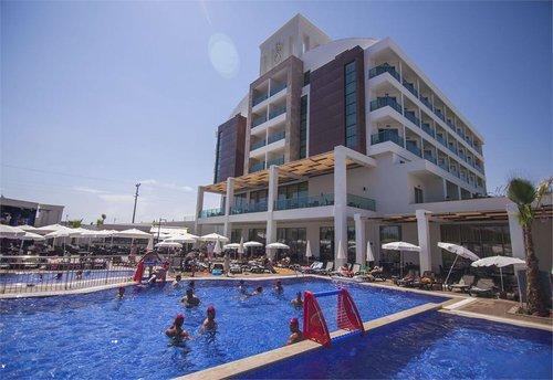 Тур в Bieno Club Sunset Hotel 5☆ Турция, Сиде