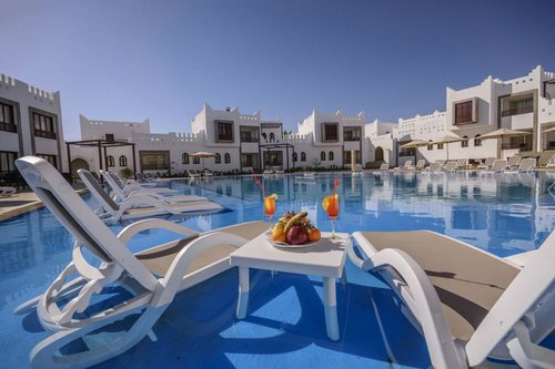 Тур в Mazar Resort & Spa 3☆ Египет, Шарм эль Шейх