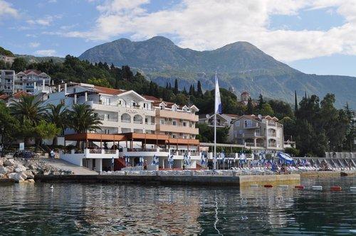 Тур в Perla Hotel 4☆ Черногория, Герцег Нови