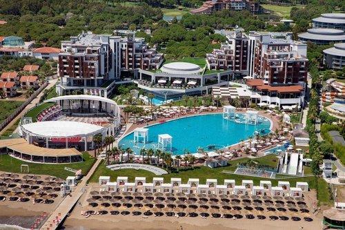 Тур в Selectum Luxury Resort Belek 5☆ Турция, Белек