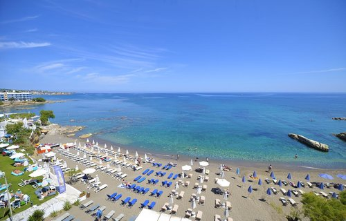Тур в Golden Beach Hotel 4☆ Греція, о. Крит - Іракліон