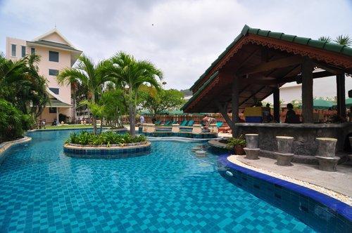 Тур в Baan Karonburi Resort 3☆ Таиланд, о. Пхукет