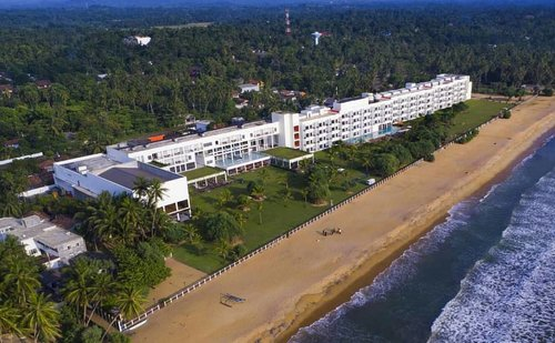 Тур в Citrus Waskaduwa 5☆ Шрі-Ланка, Калутара