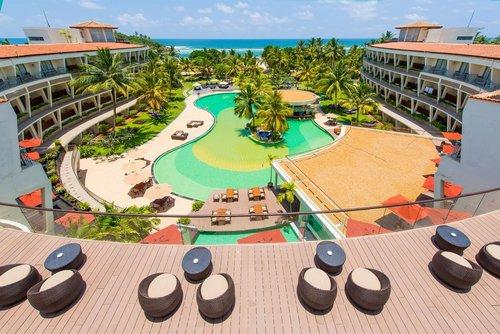 Тур в Eden Resort & Spa 5☆ Шрі-Ланка, Берувела