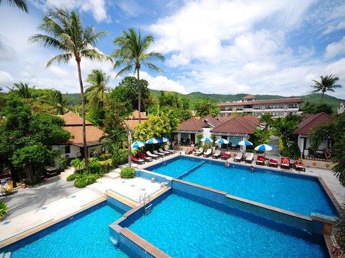Тур в Chaweng Cove Beach Resort 3☆ Таиланд, о. Самуи