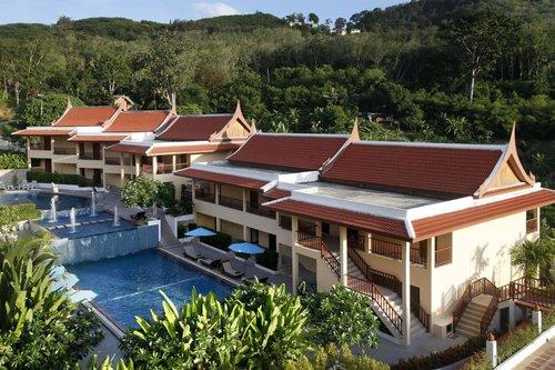 Тур в Baan Yuree Resort & Spa 3☆ Таїланд, о. Пхукет