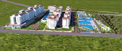 Тур в Sherwood Suites Resort 5☆ Туреччина, Анталія