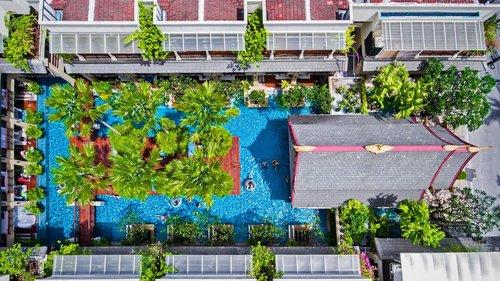 Гарячий тур в Burasari Phuket 4☆ Таїланд, о. Пхукет
