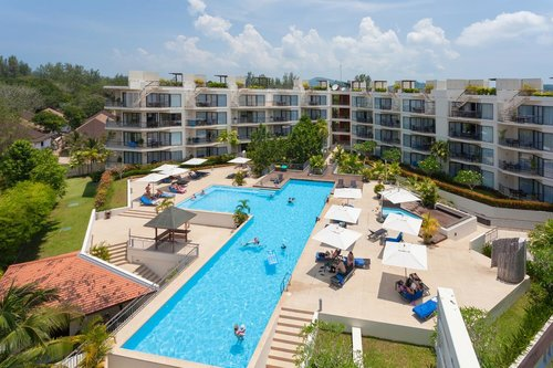 Тур в Dewa Phuket Resort 5☆ Таїланд, о. Пхукет