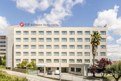 Тур в Exe Barbera Parc 4☆ Испания, Барселона