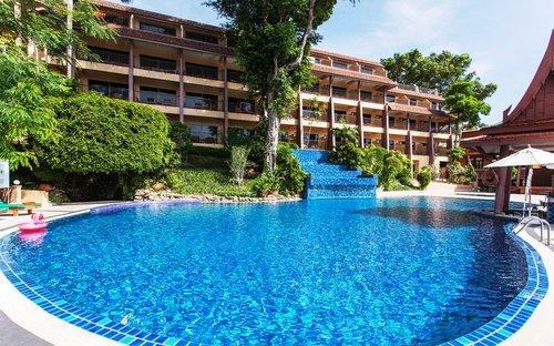 Тур в Chanalai Garden Resort 3☆ Таиланд, о. Пхукет