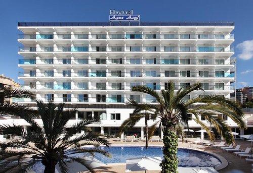 Тур в Agua Azul Hotel 4☆ Іспанія, Коста Бланка