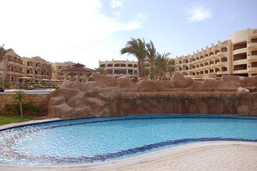 Гарячий тур в Coral Hills Resort Marsa Alam 4☆ Єгипет, Марса Алам