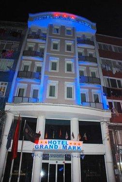 Гарячий тур в Grand Mark Hotel 3☆ Туреччина, Стамбул