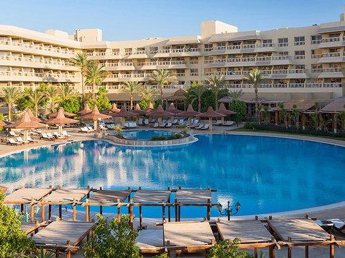 Тур в Sindbad Aqua Hotel 4☆ Єгипет, Хургада