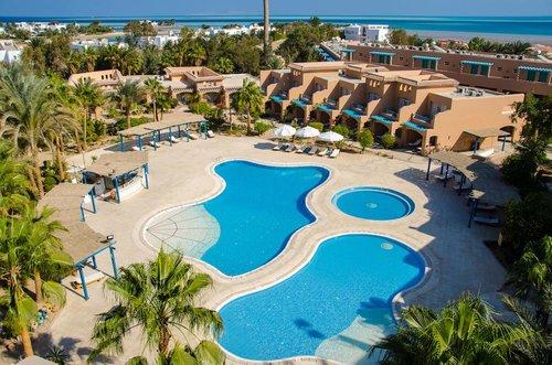 Тур в Labranda Club Paradisio El Gouna 4☆ Єгипет, Ель-Гуна