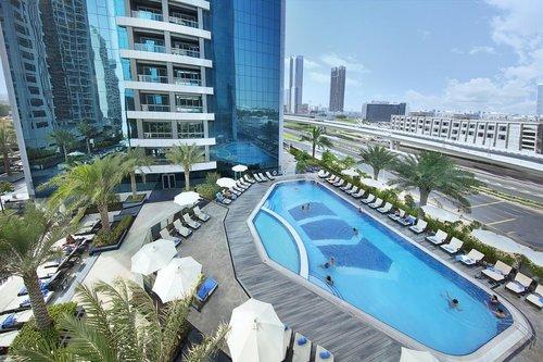 Тур в Atana Hotel 4☆ ОАЕ, Дубай