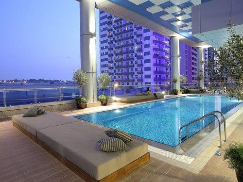 Тур в Auris Inn Al Muhanna Hotel 4☆ ОАЭ, Дубай