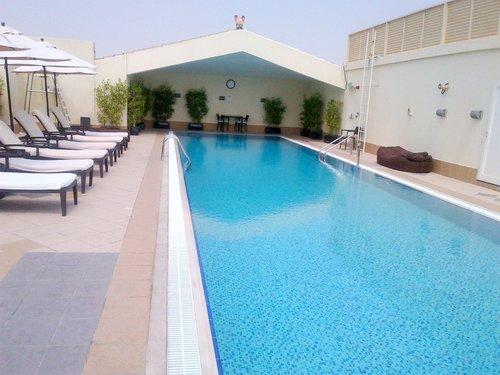 Тур в Avani Deira Dubai Hotel 5☆ ОАЭ, Дубай