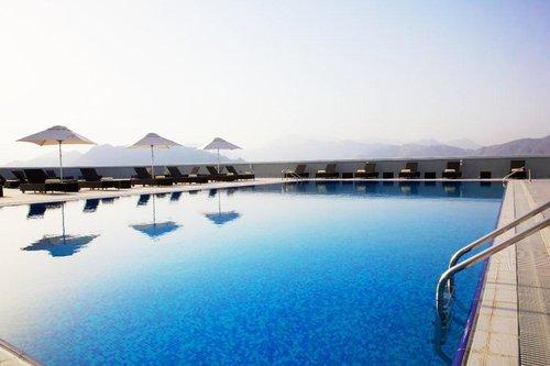 Тур в Concorde Fujairah Hotel 5☆ ОАЭ, Фуджейра