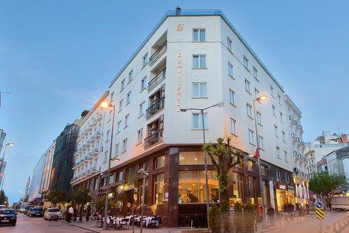 Гарячий тур в Barin Hotel 3☆ Туреччина, Стамбул