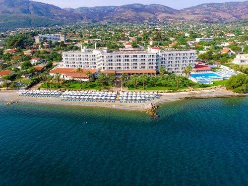 Тур в Bomo Calamos Beach 3☆ Греція, Аттика