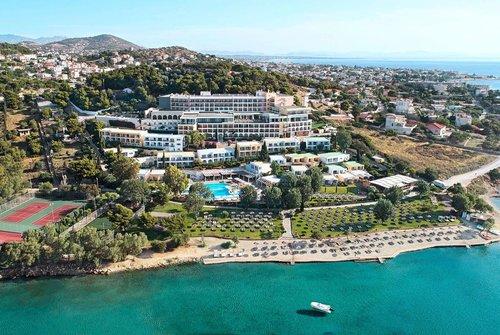 Тур в Dolce Attica Riviera 4☆ Греція, Аттика
