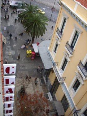 Гарячий тур в Claridge Hotel Attica 2☆ Греція, Афіни
