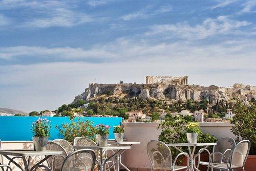 Гарячий тур в Arion Athens Hotel 3☆ Греція, Афіни
