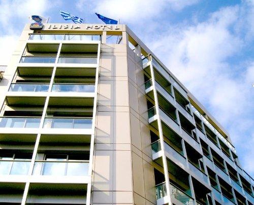 Тур в Ilisia Hotel 4☆ Греція, Афіни