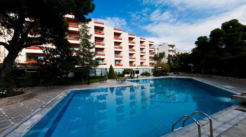 Тур в Oasis Hotel Apartments 4☆ Греція, Афіни